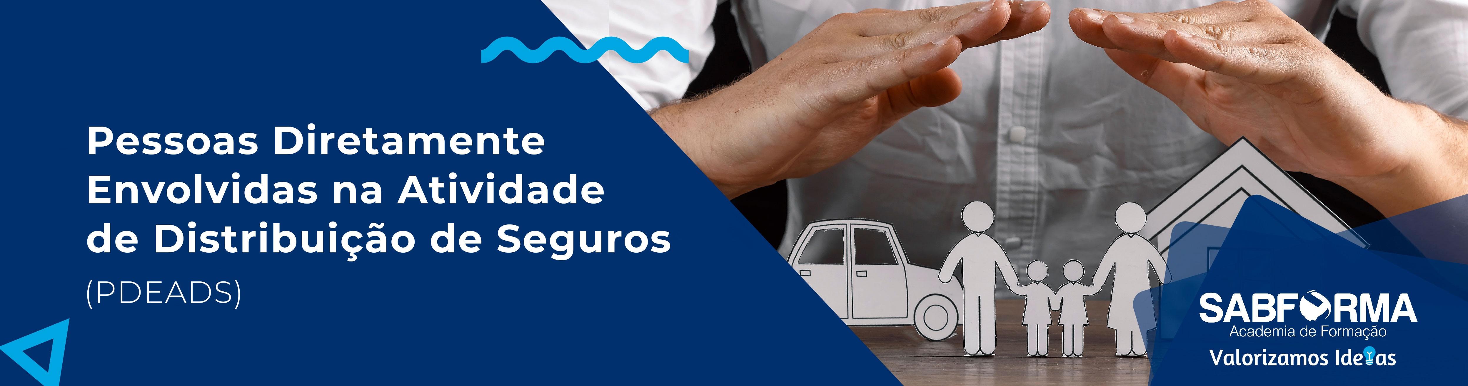 PDEADS Ramos Não Vida